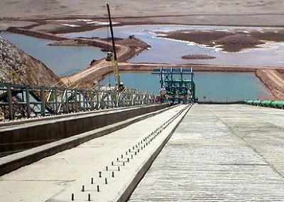 Proyecto: Optimización Sistema de Conducción y Disposición de Relaves con Aumento de Recuperación de Aguas