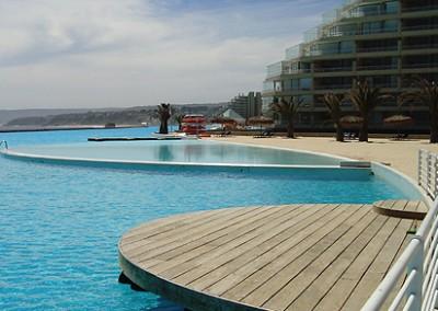 Laguna Recreacional San Alfonso del Mar